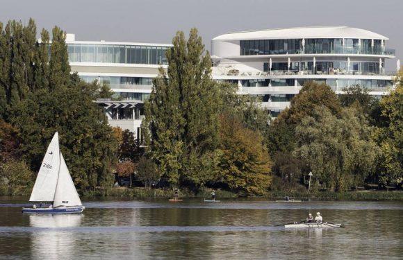 """Luxushotel """"The Fontenay"""" verliert seinen Michelin-Stern – und will ihn auch nicht zurück"""