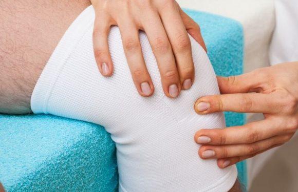 Lungenembolie-Risiko erhöht für mehr als sechs Wochen post-op
