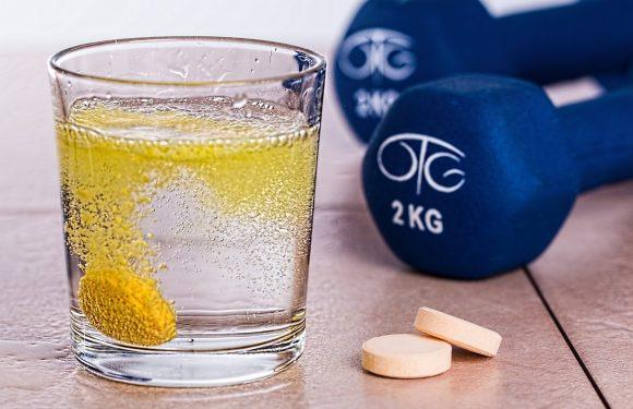 Dreißig-drei Prozent der Menschen auf Antikoagulantien nehmen OTC-Nahrungsergänzungsmittel mit potenziell schwerwiegenden Interaktionen