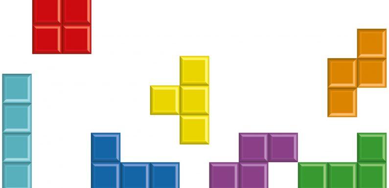 Tetris-gameplay enthüllt komplexe kognitive Fähigkeiten