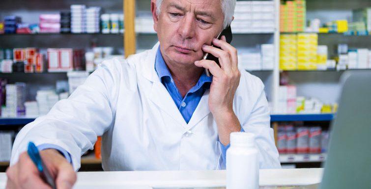 Fehlende Arzneimittel: Studie zeigt, warum es zu Lieferengpässen kommt