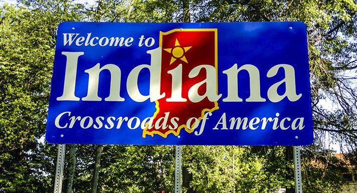 Indiana HIEs die Konsolidierung in eine einzige landesweite Netzwerk