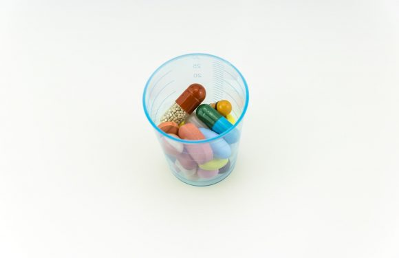 Welt-erste-Test-Strategie für penicillin