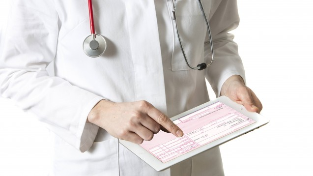DocMorris testet das E-Rezept mit zehn Patienten