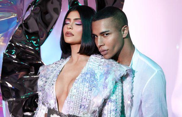 Kylie Jenner Verkauft die Mehrheit an Beauty-Business bei Coty