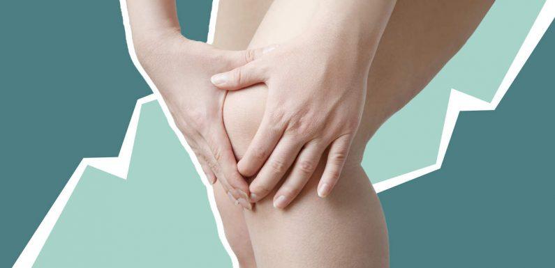 Diese Best-Selling-Knie-Riemen auf Amazon Könnte die Einfache Lösung, die Sie für Schmerzen im Knie