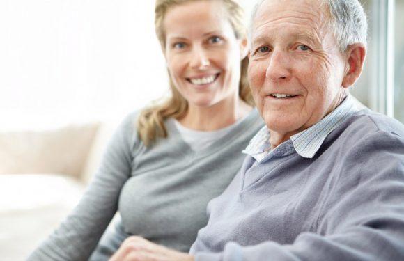 Mit 34, 60 und 78 Jahren: Körper altert in drei Phasen
