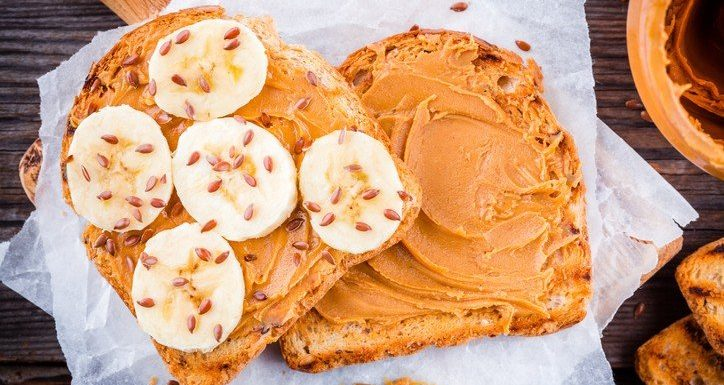 Erdnuss-Butter, Sagte Der Heilige Gral der Gewicht-Verlust — Hier ist, Warum