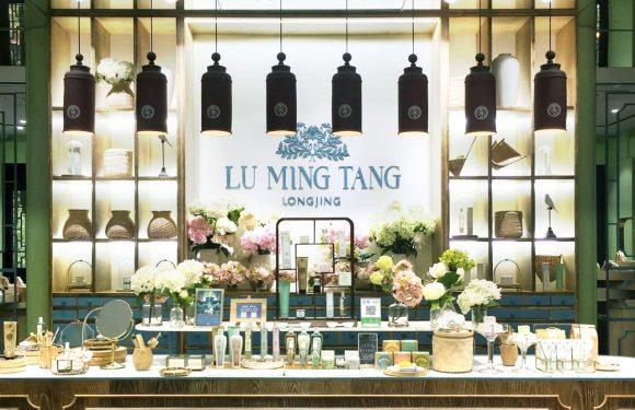 EXKLUSIV: China-Basiert Natürliche Schönheit Marke Lu Ming Tang Zieht Investoren