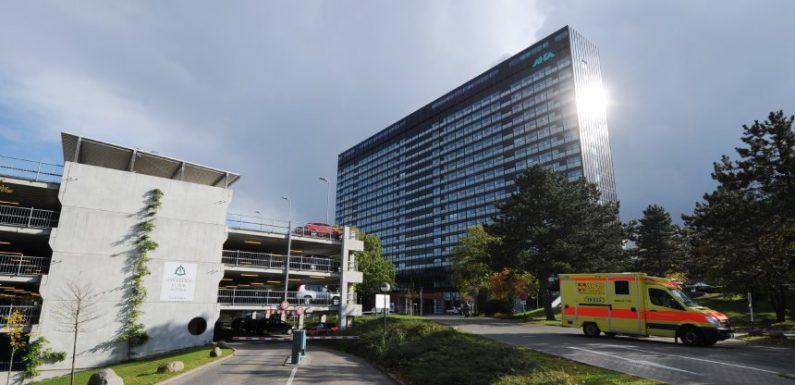 Klinik verschickt mehrfach Patientendaten an falsche Person