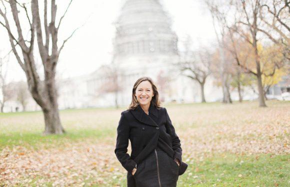 Beautycounters Gregg Renfrew sagte im Kongress-Anhörung über Kosmetische Reform