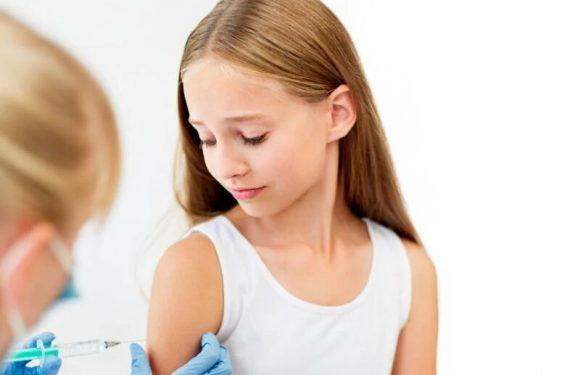 Staatliche Gesetzgeber reagieren, um vermeidbare krankheitsausbrüche
