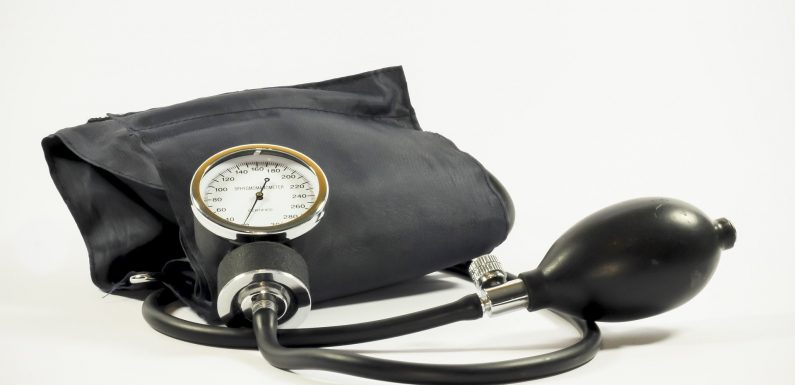 Die Blut-Hirn-flow-sensor-Entdeckung könnte-Hilfe-Behandlungen für hohen Blutdruck und Demenz
