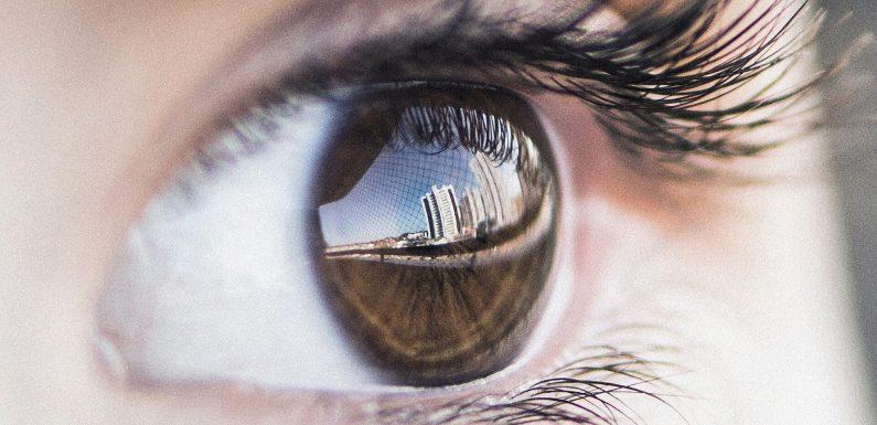 Studie nutzt eye movement test, um zu bestätigen Gehirn-Aging-Wirkung