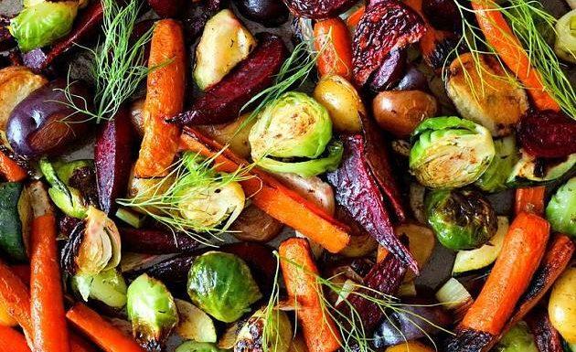 Abnehmen mit regionalen Lebensmitteln: So funktioniert die New German Diät