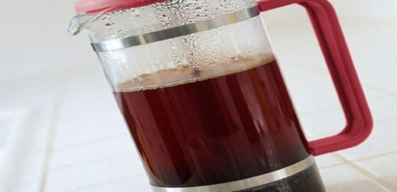 Konnte Ihren Kaffee am morgen, ein Gewicht-Verlust-tool?