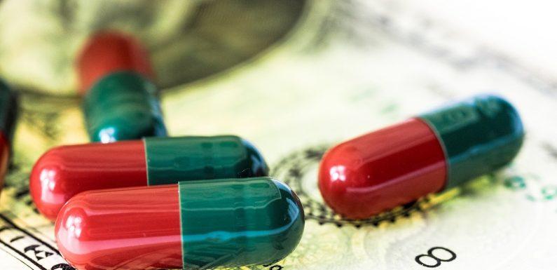 Verhütung der Tuberkulose: Eine große Droge Preissenkung ebnet den Weg für die global scale-up
