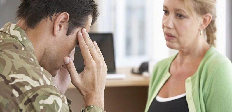 Schädel-Hirn-Verletzungen erhöhen Risiko für psychiatrische Erkrankungen bei Soldaten