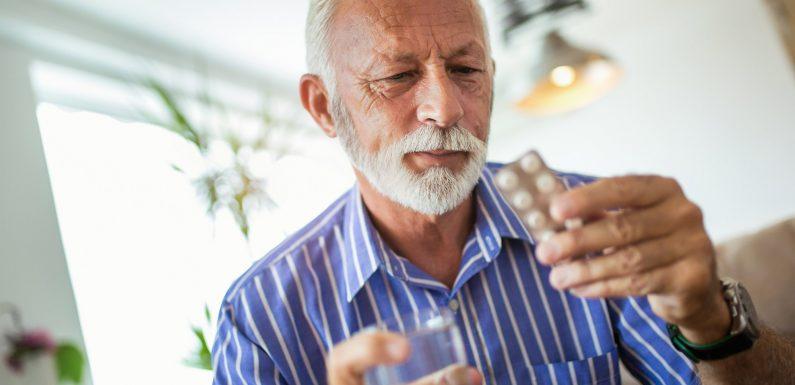Metformin mildert Nebenwirkungen von Kortison