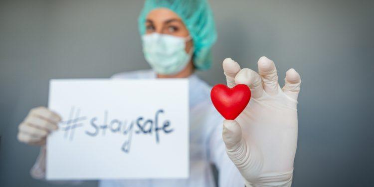 COVID-19: Bei Herzkranken erhöht sich das Risiko eindeutig – Naturheilkunde & Naturheilverfahren Fachportal