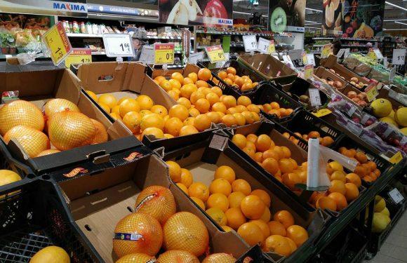 Coronavirus-News: Darf ich noch frisches Obst und Gemüse essen?
