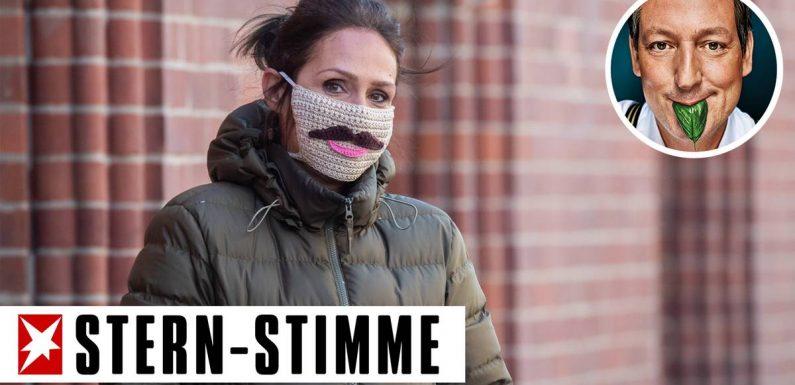 Das Masken-Manifest – ein Plädoyer für das Vermummungs-Gebot