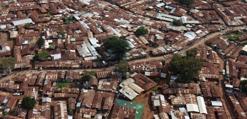 Wie sich Viren verbreiten sich in Kenias Gebieten mit niedrigem Einkommen, und was kann getan werden, um zu verhindern, dass es