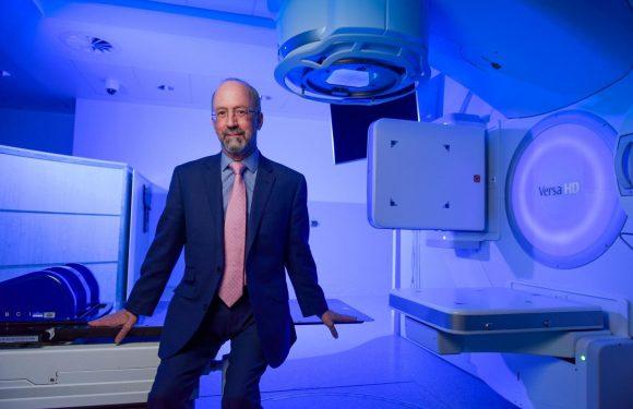 Kürzere Strahlentherapie für Darmkrebs-Patienten während COVID-19
