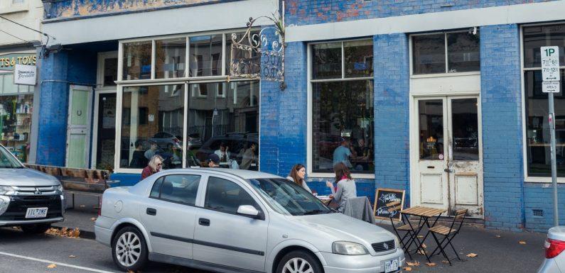 4 Möglichkeiten, unseren Straßen retten kann restaurants, bars und Cafés nach coronavirus