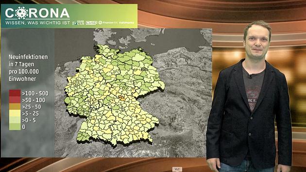 Luftbrücke umgekehrt: Erster Flug mit 200 Deutschen nach China