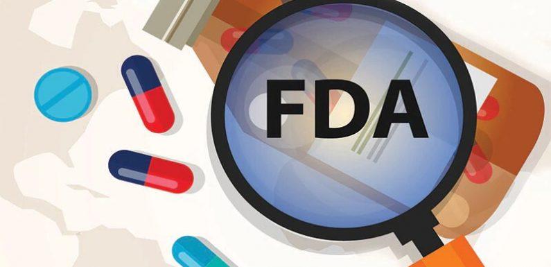 FDA genehmigt Farxiga für Herzinsuffizienz mit reduzierter Ejektionsfraktion