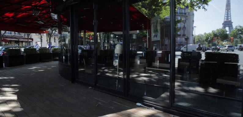 Virus zählen überarbeitet, neue Cluster entstehen als in Frankreich eröffnet