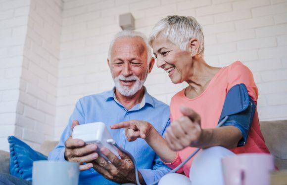 Senkung des Blutdrucks verringert das Demenz-Risiko