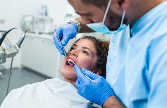 Mit chronischen Darmerkrankungen zum Zahnarzt?
