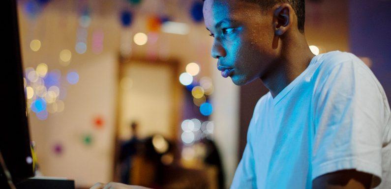 Nachtaktive Teenager haben häufiger Asthma und Allergien