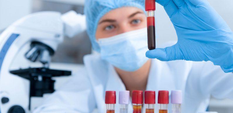 Neuer Bluttest erkennt Krebs vier Jahre früher