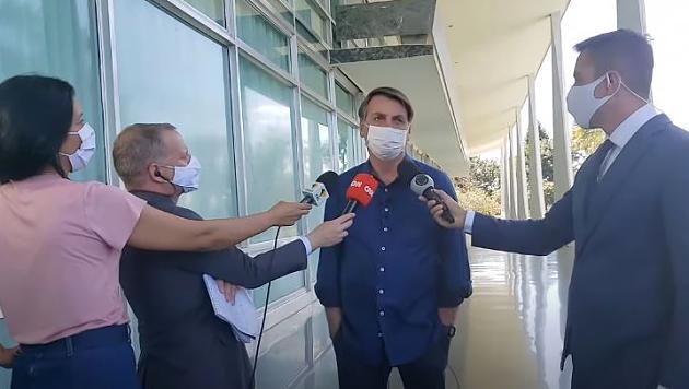 Bundeswirtschaftsminister Altmaier nennt Kriterium für Maskenpflicht-Lockerung
