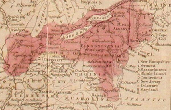 QA: Cholera vs. Grippe: Philadelphia historischen Epidemie-Erfolge und Misserfolge