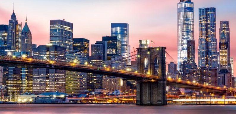 Keine COVID-19 Todesfälle gemeldet, die in NYC zum ersten mal in Monaten