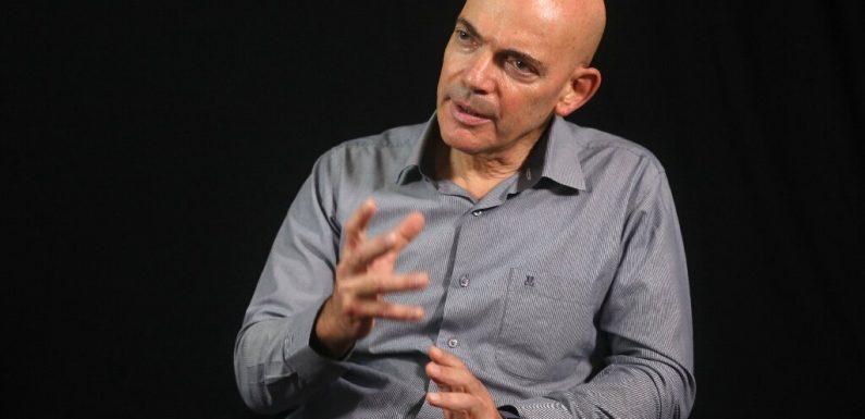 Erfinder von Israels Iron Dome sucht coronavirus 'game-changer'