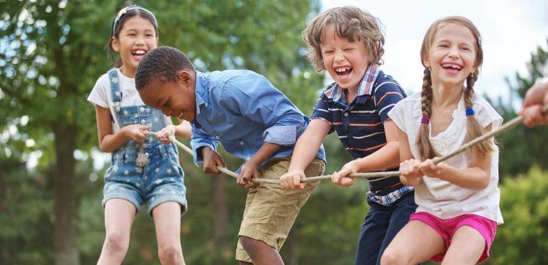 Die langfristigen biologischen Auswirkungen der COVID-19 stress auf Kinder' Zukunft Gesundheit und Entwicklung
