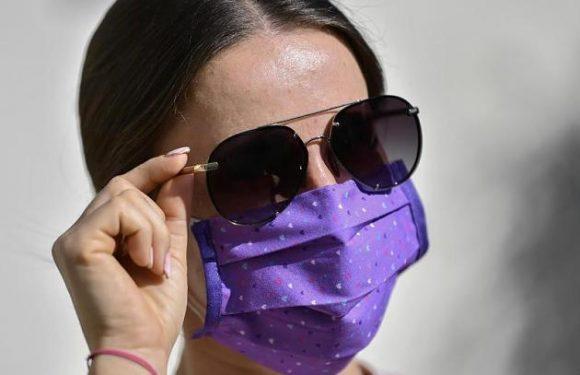Sommer, Sonne, Hitze: Was Experten raten, um trotz Mundschutz die Haut zu schützen