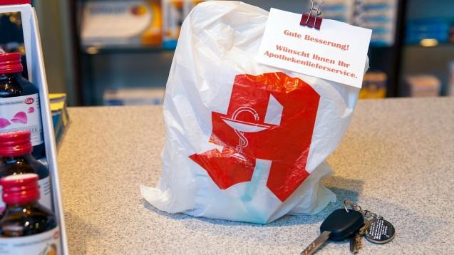 Spahn will Botendienst-Vergütung bei 2,50 Euro festschreiben