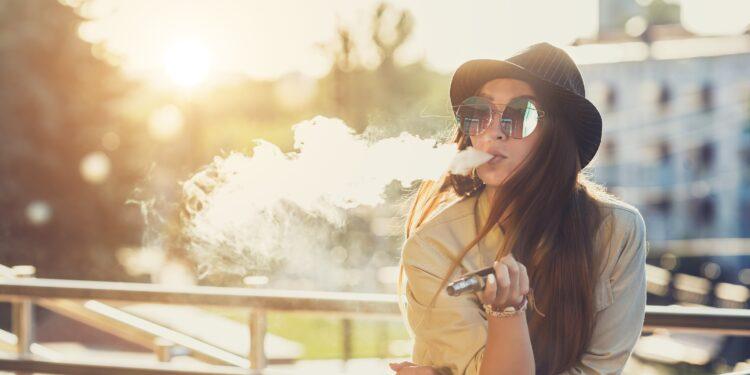 E-Zigaretten erhöhen Risiko für Herzerkrankungen – Naturheilkunde & Naturheilverfahren Fachportal