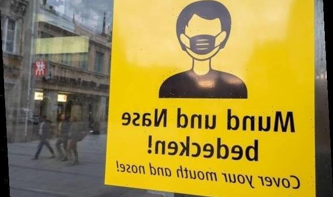 Kommen neue Corona-Regelungen?: Party-Obergrenze und stärkere Maskenpflicht gefordert