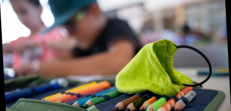 50.000 Schüler laut Zeitungsbericht in Corona-Quarantäne