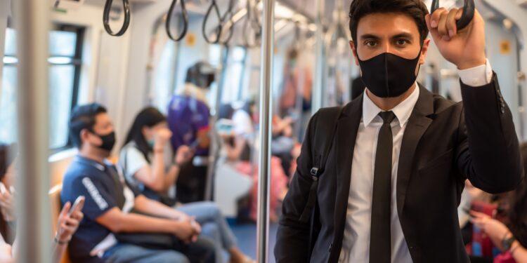 Coronavirus-Infektionen häufig milder durch Mund-Nasen-Schutz? – Naturheilkunde & Naturheilverfahren Fachportal