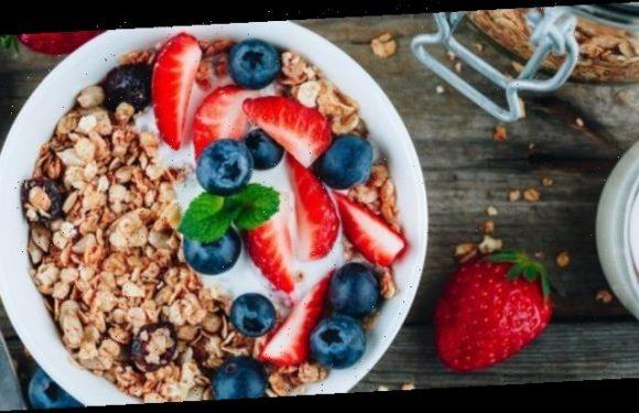 Frühstück: Die wichtigsten Zutaten für gesundes Müsli – Heilpraxis