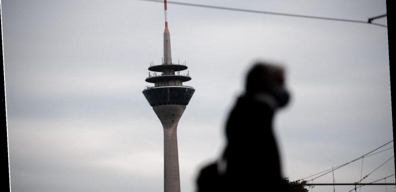 Nächste Großstadt reißt 50er-Grenzwert: Nun auch Düsseldorf ein Risikiogebiet