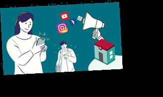 Social Media Kommunikation im Apothekenalltag gut planen